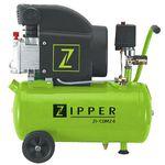Zipper ZI-COM24 Kompressor mit 1,5 kW für 76,46€ (statt 109€)