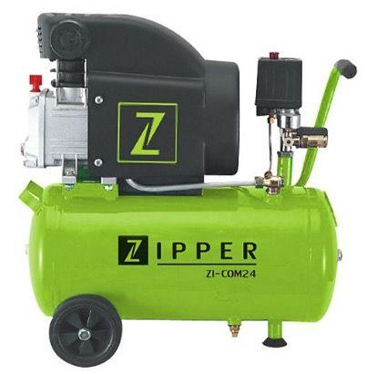 Zipper ZI COM24 Kompressor mit 1,5 kW für 76,46€ (statt 109€)