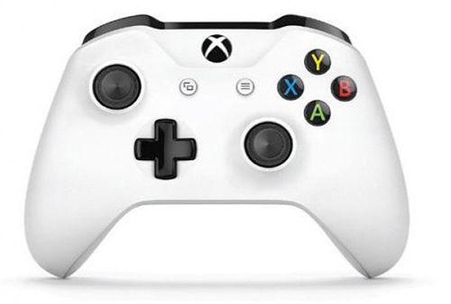 Xbox One S Wireless Controller für 44,84€(statt 49€)