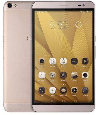 Huawei MediaPad X2   7 Zoll Phablet mit 32GB für 251,31€ (statt 320€)