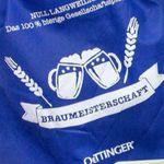 Vorbei! Oettinger Braumeisterschaft Gesellschaftspiel gratis