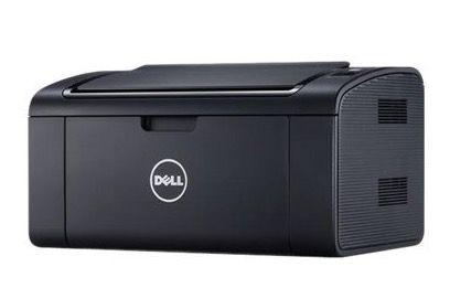 Dell B1160w S/W Laserdrucker mit WLAN für 48,51€ (statt 67€)