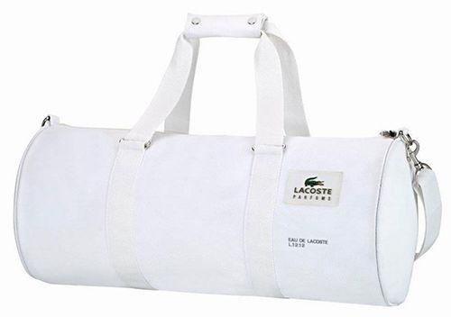 2 Düfte kaufen + 50% Rabatt auf den günstigeren   gratis Lacoste Roll Bag   KNALLER!