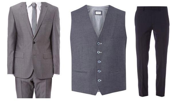 Anzug Sale bei Peek & Cloppenburg*   z.B. Boss Anzug für 199€ oder Anzughosen ab 40€