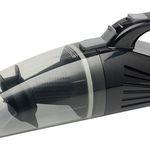 Medion MD 16322 Akku Zyklon Handstaubsauger für 19,99€ (statt 30€)