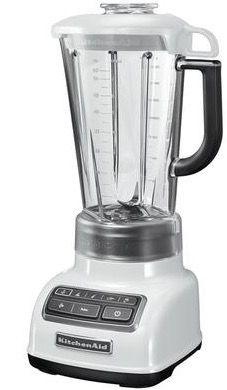 Kitchenaid 5KSB1585EWH Classic Blender Mixer für 128,90€ (statt 150€)