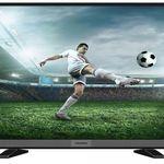 Grundig 48 VLE 595 BG – 48 Zoll Full HD TV mit Triple-Tuner für 299€ (statt 373€)