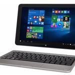 Medion Akoya E1235T – 10 Zoll Touch Notebook + Win 10 für 194€ (statt 229€)