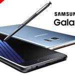 Samsung Galaxy Note 7 für 49€ (statt 849€) + VR Brille + Vodafone Allnet-Flat mit 2GB LTE für 39,99€ mtl.