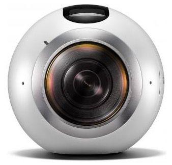 Bildschirmfoto 2016 08 11 um 12.06.08 Samsung Gear 360 Actioncam für 239€ (statt 274€)