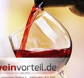 35€ Weinvorteil Gutschein für 7,50€ mit nur 45€ MBW   auch für Bestandskunden!
