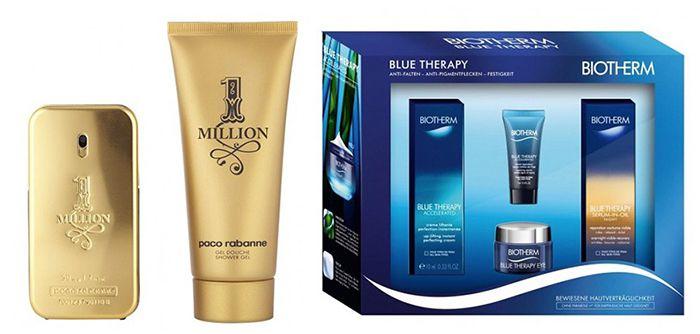 Parfum & Beauty Sale + VSK frei ab 29€ + gratis Artikel