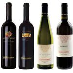 6 Flaschen Italienischer Rotwein oder Weisswein für je 14,99€
