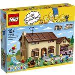 15% Rabatt bei Toys'R'Us – z.B. Lego Simpsons Haus für 170€(statt 200€)