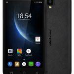 Ulefone U007 3G – 5 Zoll Android 6 Dual-Sim Smartphone für 45€