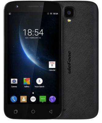 Ulefone U007 3G   5 Zoll Android 6 Dual Sim Smartphone für 45€