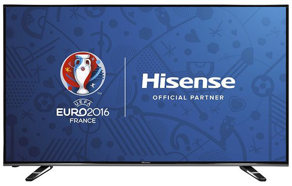 Hisense H40M3300   40 Zoll UHD Fernseher mit Triple Tuner für 297€ (statt 434€)