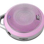 JBL Micro Mini-Lautsprecher in Pink für 19,95€(statt 51€)