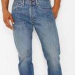 Levi's Sale mit bis zu 50% + weitere 20% auf ALLES – z.B. 541 Athletic Fit Jeans für 52€ (statt 69€)