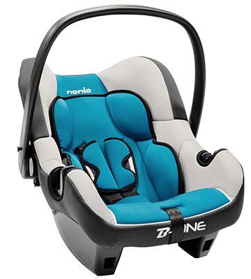 Nania Be ONE SP Baby Autositz für 30,18€ (statt 54€)