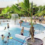 Center Parcs Ferienhäuser für bis zu 4 Personen ab 179€ bei vente privee