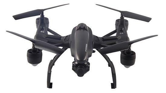 Bildschirmfoto 2016 08 16 um 13.02.26 JXD 509W Drohne mit WLAN + HD Cam für 45€ (statt 56€)