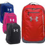 Under Armour Hustle Backpack für 9,99€ (statt 22€)