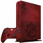 Xbox One S 2TB + Gears of War 4: Ultimate Edition ab 370€ (statt 450€)