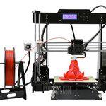 Anet A8 Desktop 3D Drucker für 97,01€ – aus EU (statt ~120€)