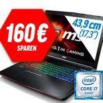 Gaming Angebote bei NBB – z.B. Gaming PCs ab 555€