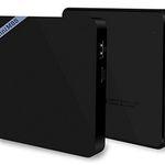 Mini M8S II 4K Smart TV Box mit Android 6 & Kodi für 34,86€ (statt 57€?)