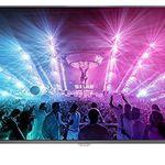 Philips 55PUS7101 – 55 Zoll 4K Android TV mit 3-seitigem Ambilight für 899€ (statt 1.268€)
