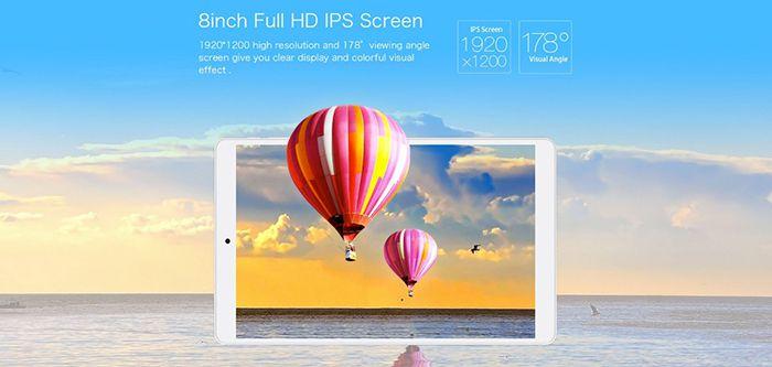 Bildschirmfoto 2016 08 18 um 10.07.41 Teclast X80 Pro   8 Zoll Full HD Tablet mit 32GB & Dual Boot für 67€