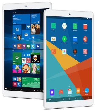 Teclast X80 Pro   8 Zoll Full HD Tablet mit 32GB & Dual Boot für 73,02€