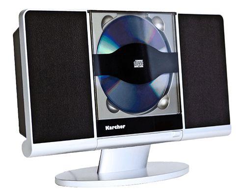 Karcher MC 6512 Kompaktanlage für 59,99€ (statt 80€)