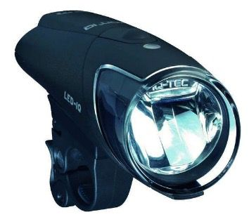 Busch & Müller IXON IQ + IXBack Senso Fahrrad Beleuchtungs Set für 48,90€ (statt 70€)