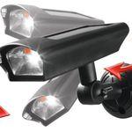 Solar LED Sicherheitsstrahler in Kamera-Optik für 9,99€ (statt 15€)