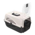 Lilli Pet Transportbox für Tiere bis 8kg für 9,99€ (statt 14€)