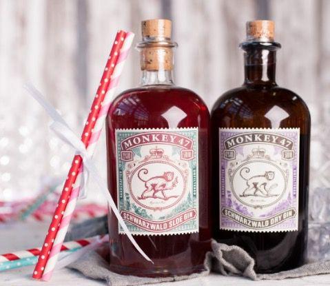 Drunken Monkey47 Gin Bundle für 51,80€ (statt 62€)