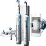 Oral-B Genius 8900 Zahnbürste mit 2. Handstück für 115€ (statt 123€)