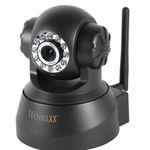 Technaxx TX-23 IP-Überwachungskamera für 36,90€ (statt 46€)