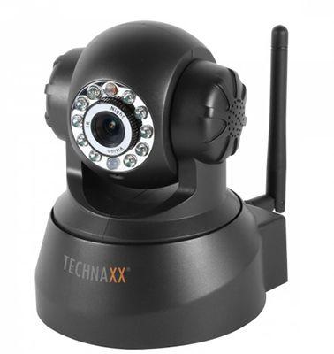 Bildschirmfoto 2016 08 22 um 08.10.10 Technaxx TX 23 IP Überwachungskamera für 36,90€ (statt 46€)