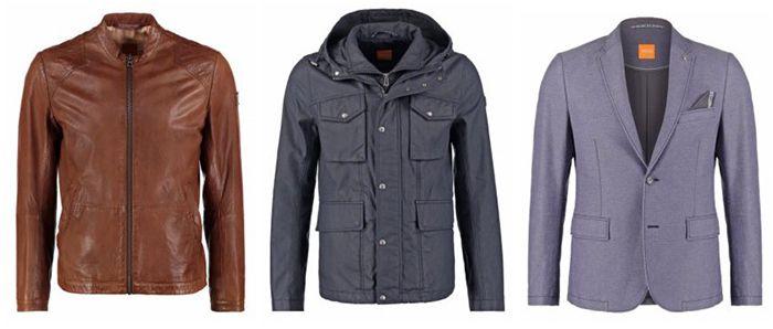 Hugo Boss Sale in der Zalando Lounge   z.B. T Shirts & Schals ab 20€