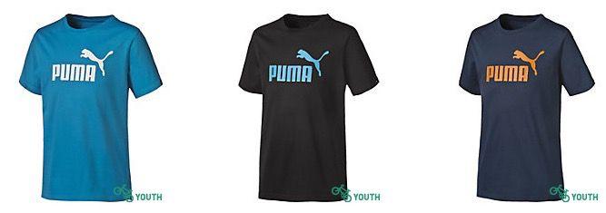 20% auf Puma Kinderschuhe, Mode & Rucksäcke + VSK frei ab 70€