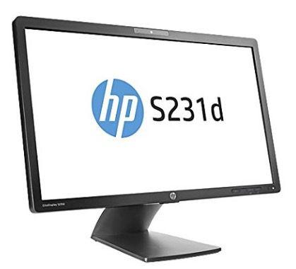 Preisfehler! HP EliteDisplay S231d   23 Zoll Full HD Monitor für 85,50€ (statt 223€)