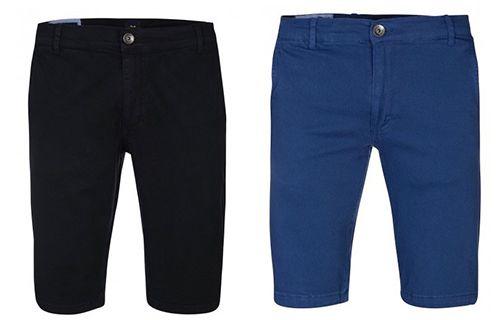 Spartans History Chino Herren Shorts für 7,46€ (statt 14€)