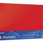 PlayStation 4 Festplattenabdeckung (Rot) für 11,99€ (statt 18€)