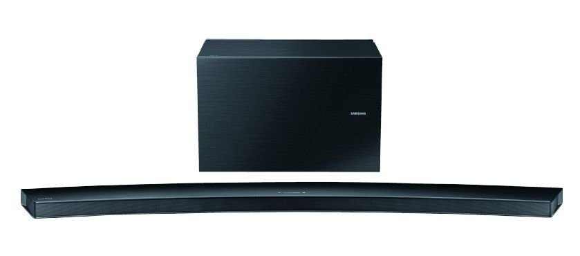 Samsung HW J8500R Curved 5.1 Soundbar ab 519€ (statt 600€)