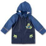 Sterntaler Anton Kinder-Regenjacke für 18,88€ (statt 34€)
