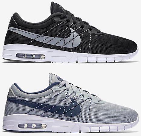 Bildschirmfoto 2016 08 23 um 10.39.28 Schnell! Nike SB Koston Max Sneaker für 75,59€ (statt 107€)